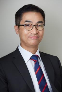 Prof Bernard Cheung(1)
